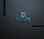 Picture Perfect Painting Logo - Entry #88