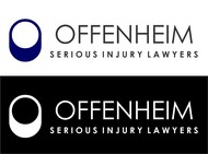 Law Firm Logo, Offenheim           Serious Injury Lawyers - Entry #38
