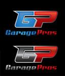 GaragePros Logo - Entry #65