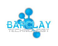 Barclay Technology Logo - Entry #4
