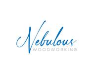 Nebulous Woodworking Logo - Entry #139