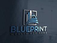 Blueprint Wealth Advisors Logo - Entry #254