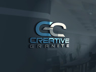 Creative Granite Logo - Entry #103