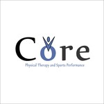Core Physical Therapy and Sports Performance Logo - Entry #369