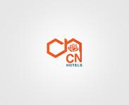 CN Hotels Logo - Entry #25