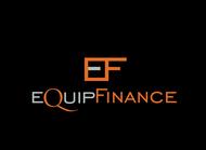 Equip Finance Company Logo - Entry #9