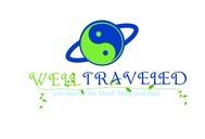 Well Traveled Logo - Entry #105