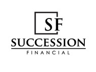 Succession Financial Logo - Entry #329