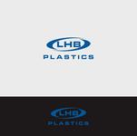 LHB Plastics Logo - Entry #2