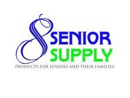 Senior Supply Logo - Entry #196