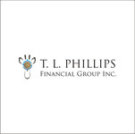T. L. Phillips Financial Group Inc. Logo - Entry #87