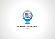 Better Investment Group, Inc. Logo - Entry #77