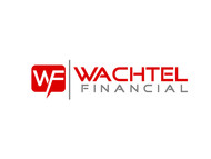 Wachtel Financial Logo - Entry #32