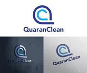 QuaranClean Logo - Entry #122