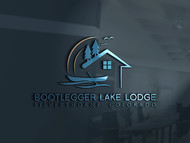 Bootlegger Lake Lodge - Silverthorne, Colorado Logo - Entry #12