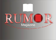 Magazine Logo Design - Entry #118