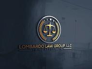 Lombardo Law Group, LLC (Trial Attorneys) Logo - Entry #180