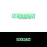 NextGen Accounting & Tax LLC Logo - Entry #138