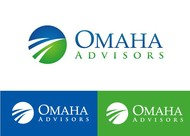 Omaha Advisors Logo - Entry #9