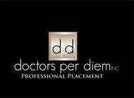 Doctors per Diem Inc Logo - Entry #81