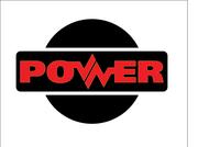 POWER Logo - Entry #294