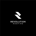 Revolution Roofing Logo - Entry #218