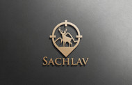 Sachlav Logo - Entry #22