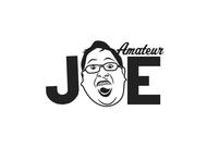 Amateur JOE Logo - Entry #54