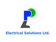 P L Electrical solutions Ltd Logo - Entry #94