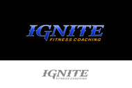 Personal Training Logo - Entry #168