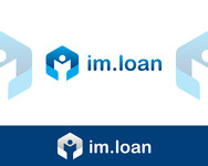 im.loan Logo - Entry #771