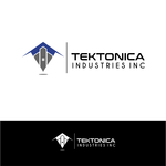 Tektonica Industries Inc Logo - Entry #115