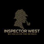 Inspector West Logo - Entry #92