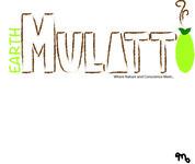 MulattoEarth Logo - Entry #118