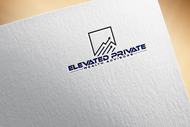 Elevated Private Wealth Advisors Logo - Entry #235
