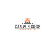 Campus Edge Properties Logo - Entry #33