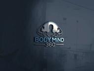 Body Mind 360 Logo - Entry #214