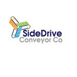 SideDrive Conveyor Co. Logo - Entry #340