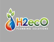 Plumbing company logo - Entry #12