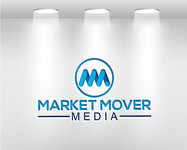 Market Mover Media Logo - Entry #219