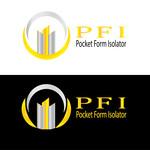 Pocket Form Isolator Logo - Entry #180