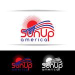 SunUp America Logo - Entry #26