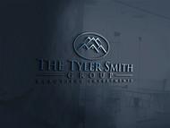 The Tyler Smith Group Logo - Entry #66