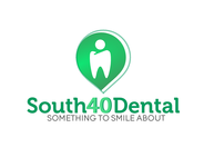 South 40 Dental Logo - Entry #105