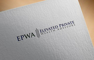 Elevated Private Wealth Advisors Logo - Entry #36