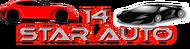 14 Star Auto Logo - Entry #71