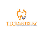 TLC Dentistry Logo - Entry #140