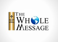 The Whole Message Logo - Entry #101