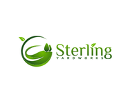 Sterling Yardworks Logo - Entry #76