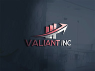 Valiant Inc. Logo - Entry #218